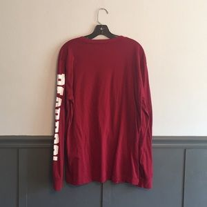 Marvel Shirts - Marvel Dead Pool Long Sleeve T Shirt